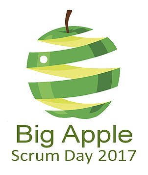 Big Apple Scrum Day 2017 - New York