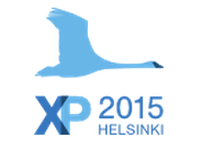 I am speaking at XP 2015 in Helsinki