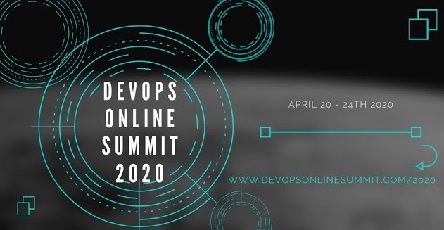 DevOps Online Summit 2020